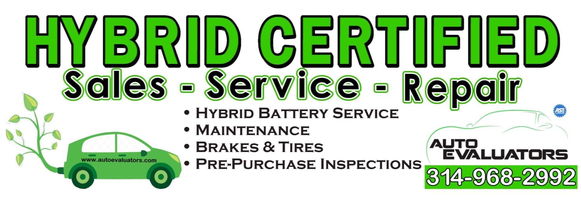 hybrid service hybrid service